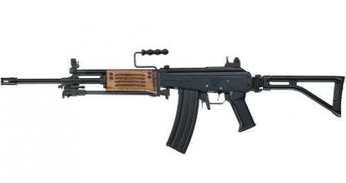 Galil ARM от ICS страйкбольное оружие