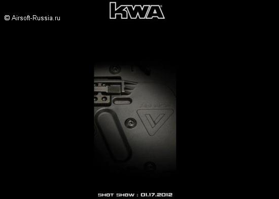 KWA KRISS Vector Teaser