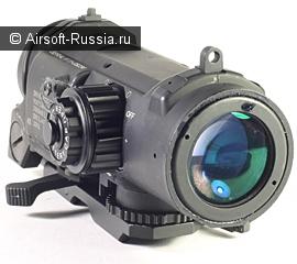 Панкратический прицел SpecterDR 1-4x (SU-230)