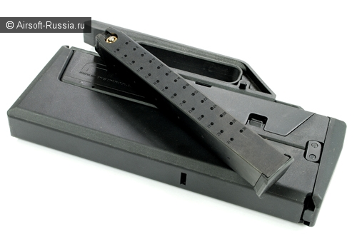 Новый магазин для Folding Pocket Gun от KWA