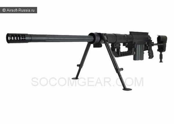 SOCOM Gear: Cheytac M200 (Фото 2)