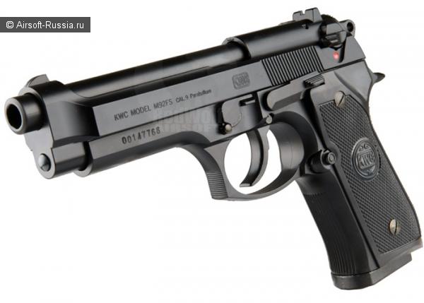 KWC: бюджетная версия M92
