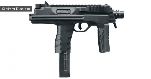 KWA MP9