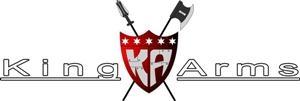 King Arms: целый список новинок