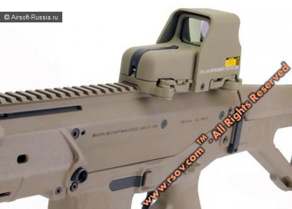 Optics Depot 553 - реплика оптического прицела