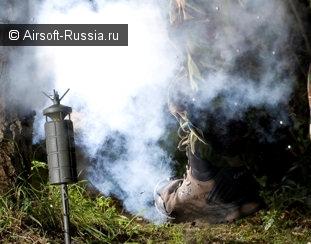 Firesupport: реплика противопехотной мины (Фото 2)