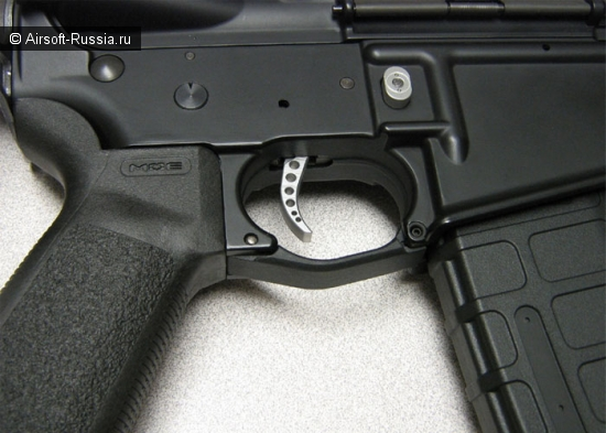 SPEED Airsoft: спусковой крючок для M4/M16
