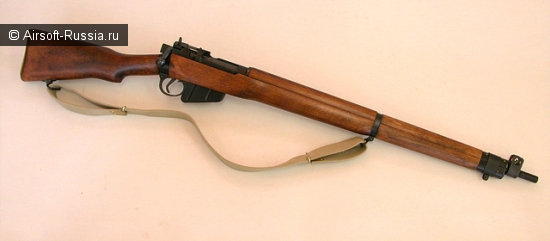 K.T.W. Japan: Lee-Enfield No.4