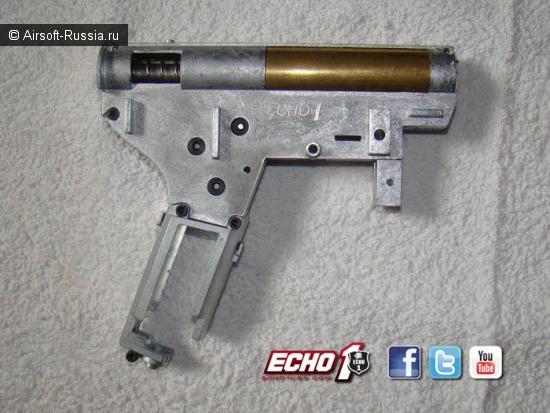 Echo1 USA: GAT