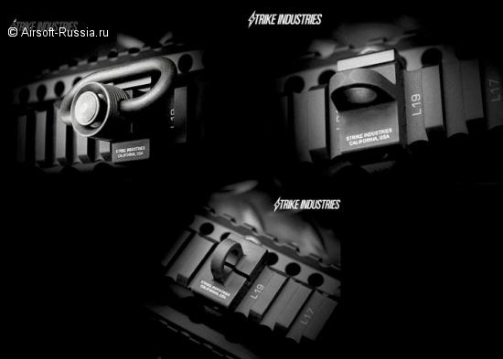 Strike Industries: полезная деталь