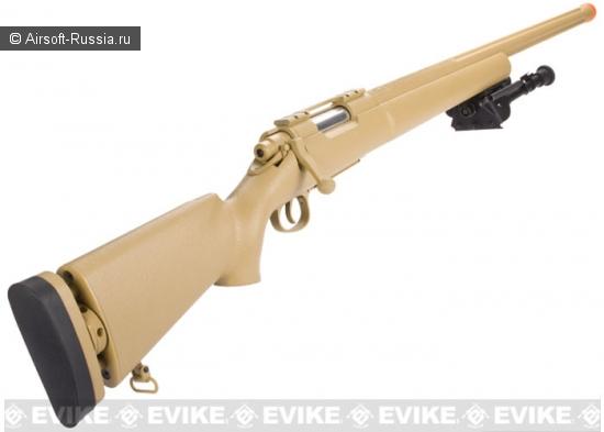 Echo1 USA: винтовка M28 BASR версия Tan