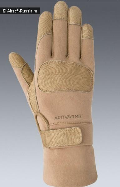 Кстати, о перчатках