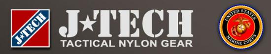 Продукция J-Tech по лицензии USMC