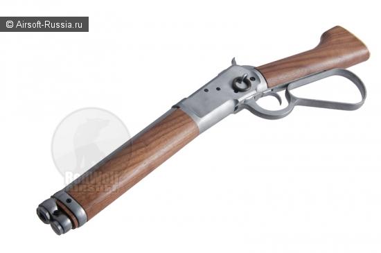 Marushin: Winchester M1892 Randall