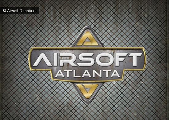 Airsoft Atlanta: посылки по всему миру