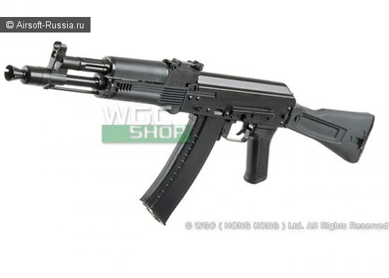 LCT Airsoft: AK104 NV
