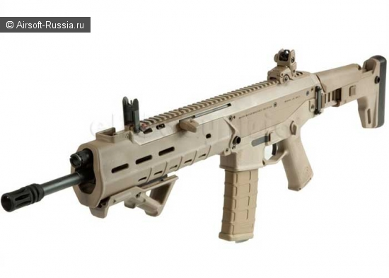 Magpul PTS: ACR Folding Stock GBB