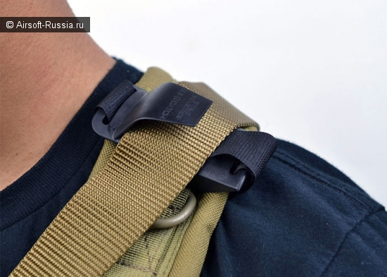 Strike Industries: Tactical Sling Catch