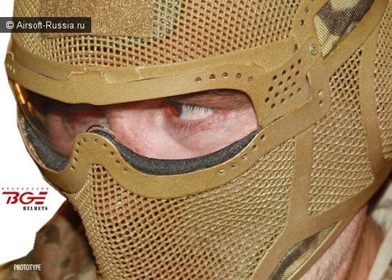 Brass-Guard Equip: Stark Pro