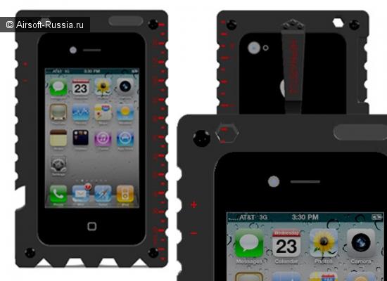 iPhone-мания