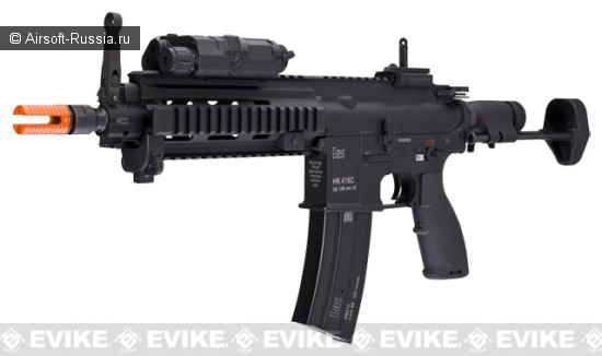 Предзаказ H&K 416C AEG