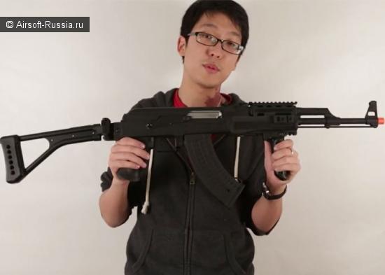 Юбилейный AK-47