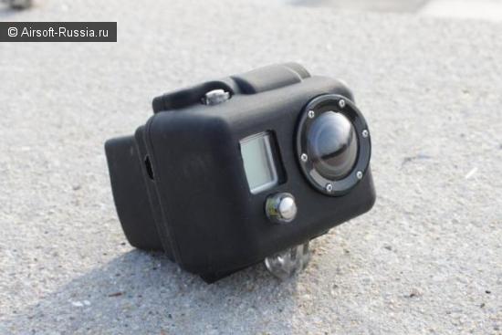 Недорогая защита для камеры
