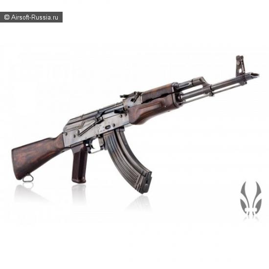 Ограниченный выпуск AKM