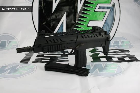 SMG-8 от WE