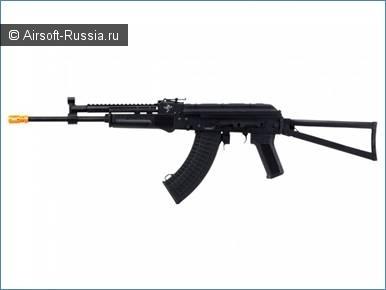 Echo1: предварительный заказ AK700