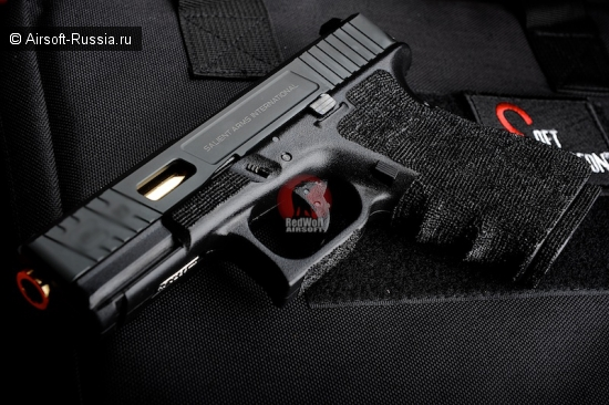 Airsoft Surgeon: SAI ARMS G19