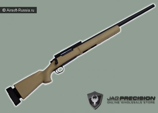 Modify: винтовка Mod24