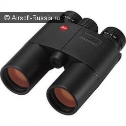 Бинокулярный дальномер Leica Geovid 10x42