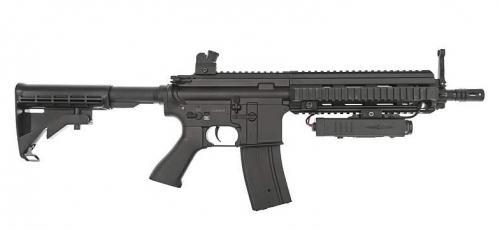 Обзор HK416 AGM (КНР)