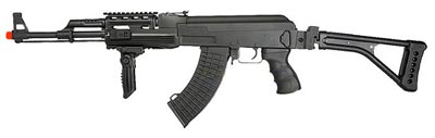 CYMA AK47 028U Metal Airsoft AEG Rifle оружие для страйкбола