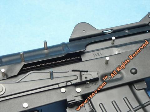 стальные детали привода DIBOYS, Kalash SLR-106 (Rk-12)