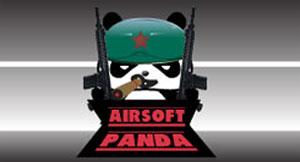 Airsoft Panda