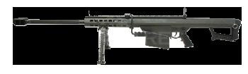 снайперская винтовка для страйкбола Barret M82A1 от ARES