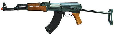 CYMA AK47 028S Metal Airsoft AEG Rifle страйкбольное оружие
