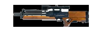 снайперская винтовка Walther WA2000 производства ARES