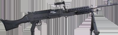 "ARES M240 \""Bravo\"" GPMG страйкбольный пулемет"