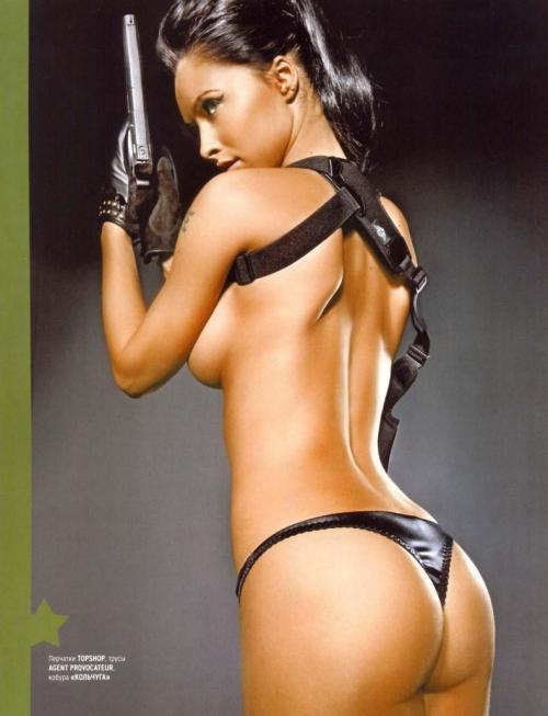 девушки оружие и страйкбол татьяна герасимова