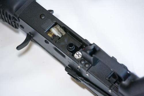 нозл и предохранитель DIBOYS SLR-106 (Rk-12)