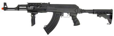 CYMA AK47 028C Metal Airsoft AEG Rifle оружие для страйкбола