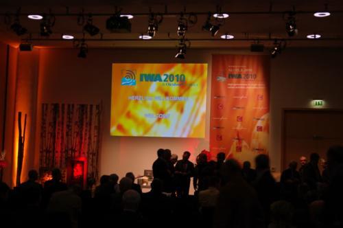 выставка IWA & OutdoorClassics 2010 новинки страйкбола