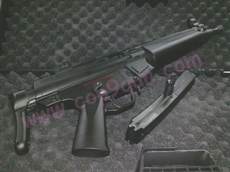 Maruzen MP5