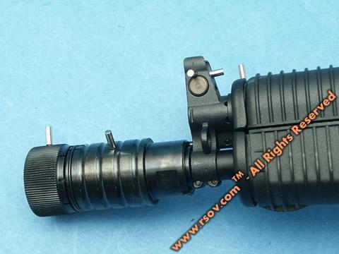 стальной привод DIBOYS, Kalash SLR-106 (Rk-12)