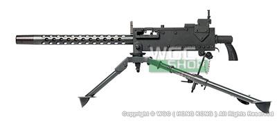 страйкбольный пулемет Viva Browning M1919 A4