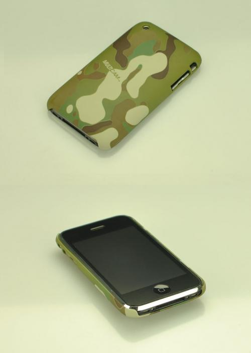 Silverback Iphone Case: часть 1(предобзор)