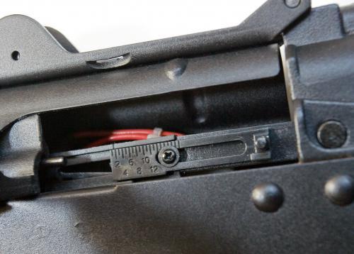 окно регулировки хоп-апа у Дибойс SLR-106 (Rk-12)